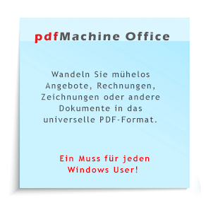 pdfMachine Office